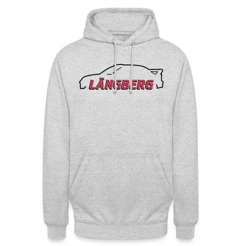 logotype Laengberg - Luvtröja unisex