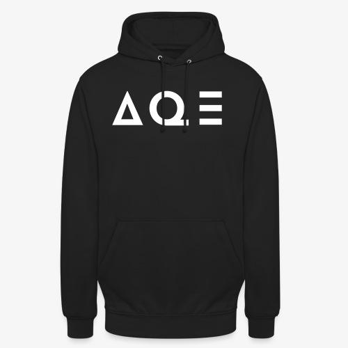 AQE - Unisex Hoodie