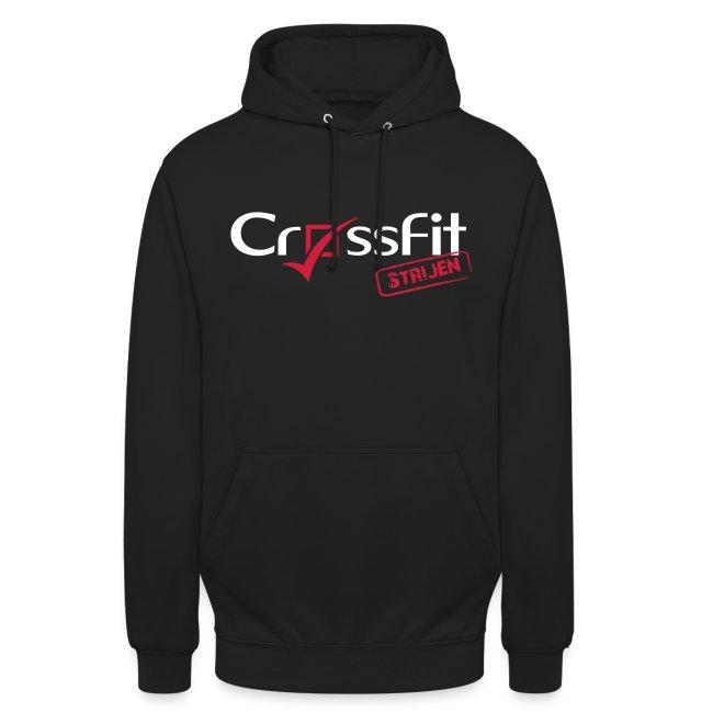 CrossFitStrijenlogo