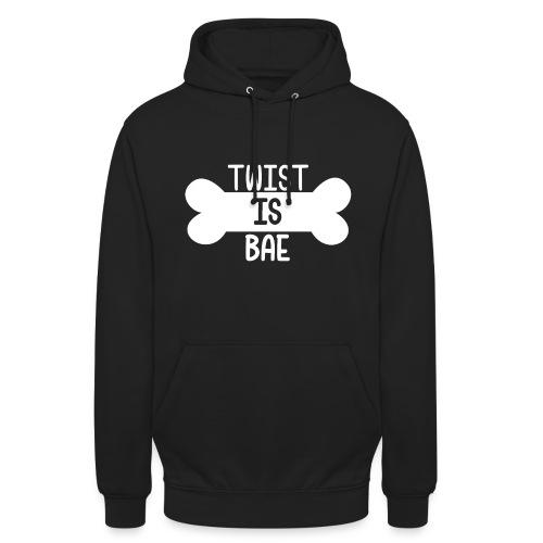 TwistBae png - Unisex Hoodie