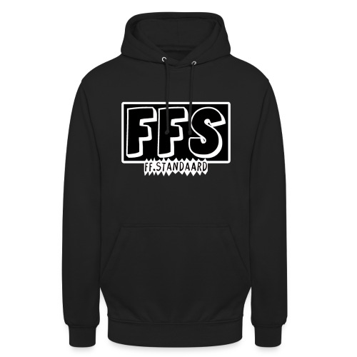 ffs2 - Unisex Hoodie