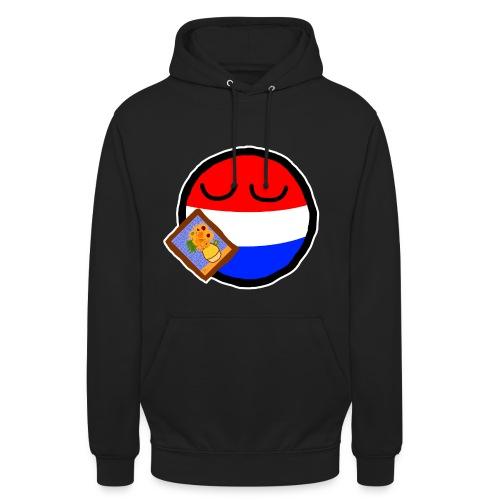 Netherlandsball - Unisex Hoodie