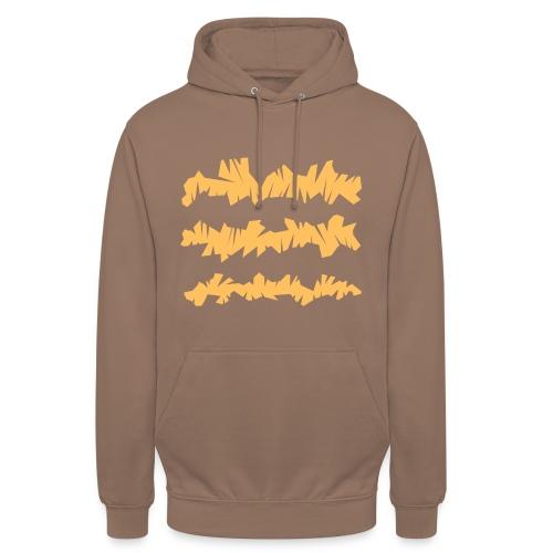 Orange_Sample.png - Unisex Hoodie