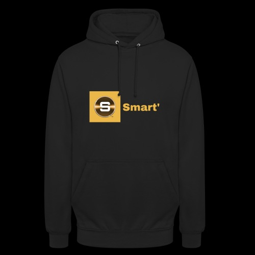 Smart' ORIGINAL Limited Editon - Unisex Hoodie