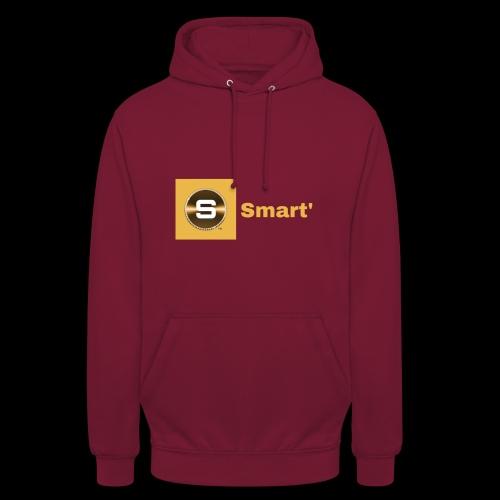 Smart' ORIGINAL Limited Editon - Unisex Hoodie