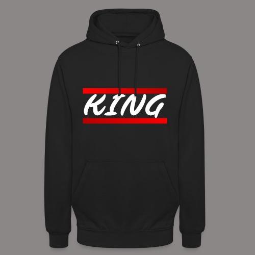 king - Unisex Hoodie