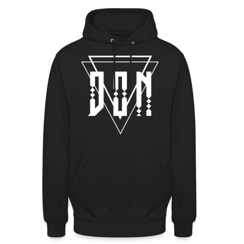 DON Triangle - Unisex Hoodie