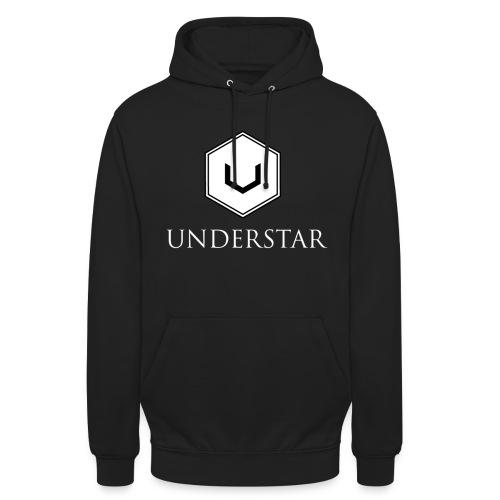 UNDERSTAR - Sweat-shirt à capuche unisexe