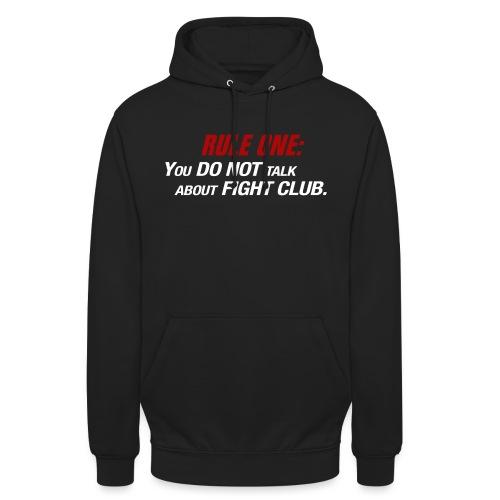 Fight Club - Unisex Hoodie