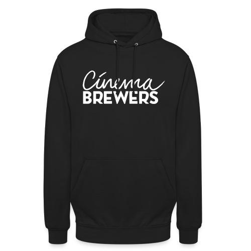 Cinema Brewers - Hoodie unisex