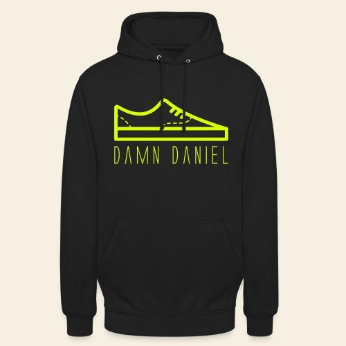 Damn Daniel - Unisex Hoodie