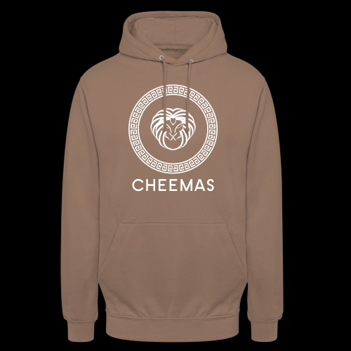 CHEEMAS - Sweat-shirt à capuche unisexe