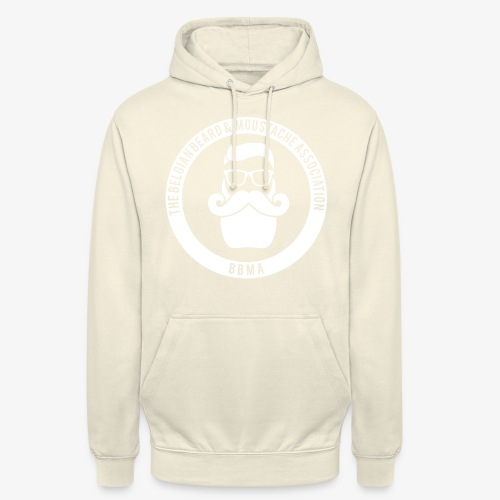 bbmaback - Hoodie unisex