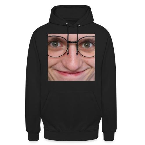 Bigface Moldave standard edition - Sweat-shirt à capuche unisexe