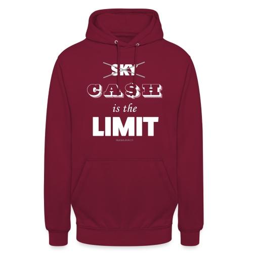 Cash is the limit - Sweat-shirt à capuche unisexe