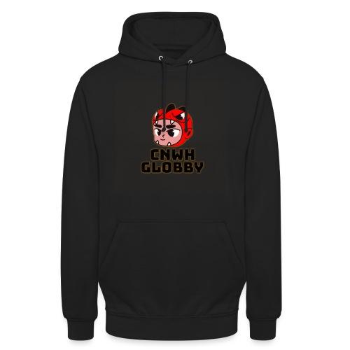 CnWh Globby Merch - Luvtröja unisex