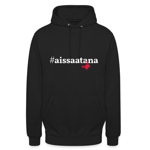 "aissaatana - Huppari ""unisex"""