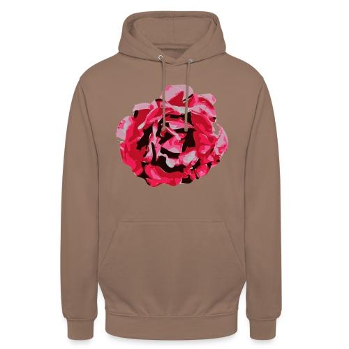 rose - Unisex Hoodie