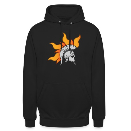 Proud to be v2 - Unisex Hoodie