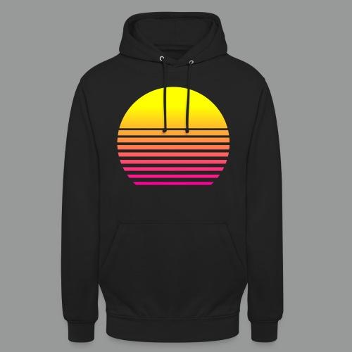 80s Sun - Unisex Hoodie