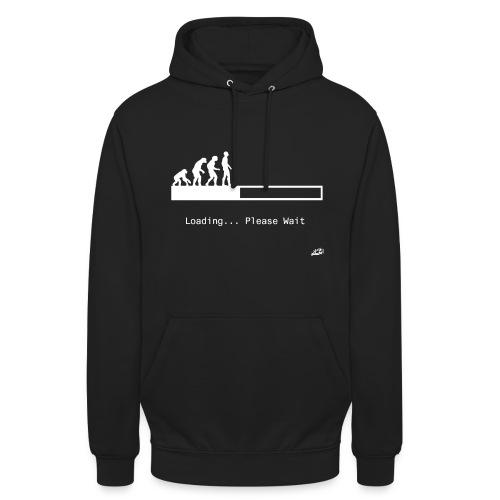Loading... - Unisex Hoodie