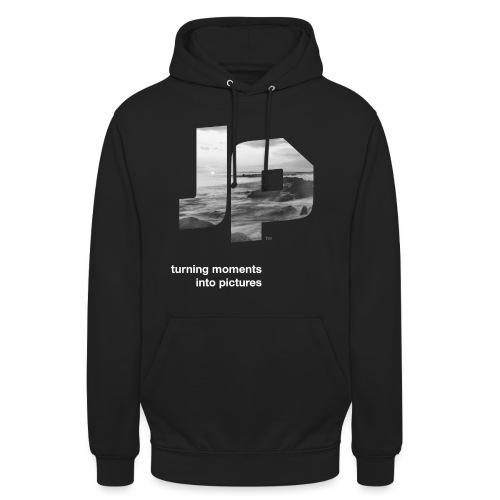 JP Pics Ocean - Unisex Hoodie