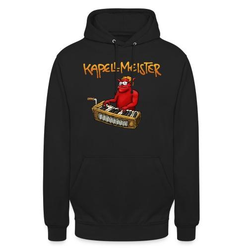 Kapellmeister - Unisex Hoodie