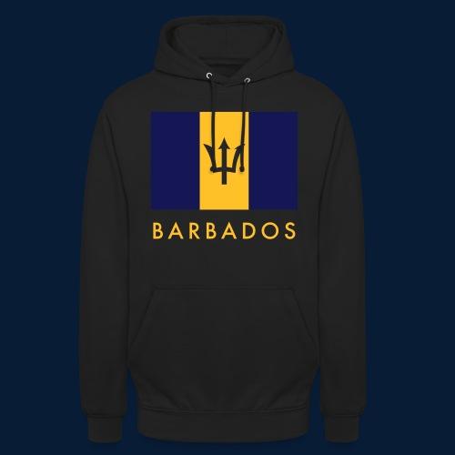 Barbados - Unisex Hoodie