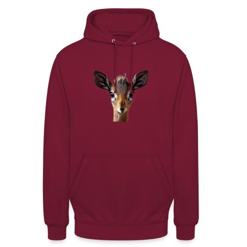 Antilope, Dik - Unisex Hoodie