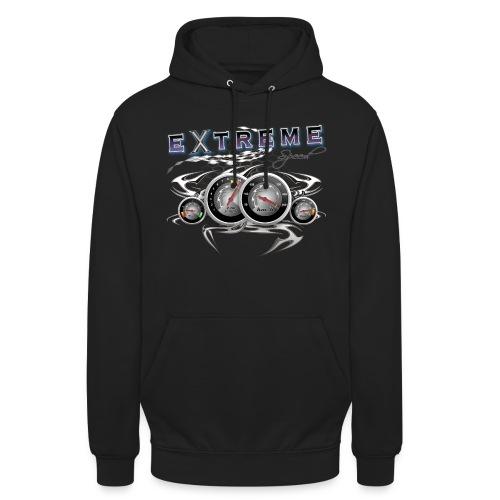 Extreme Geschwindigkeit - Unisex Hoodie