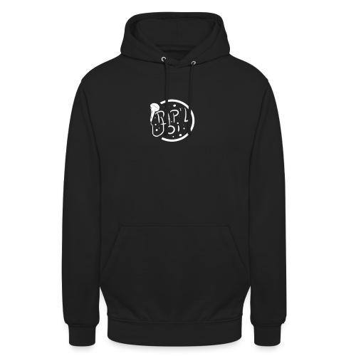 Casquette Logo Rap - Sweat-shirt à capuche unisexe