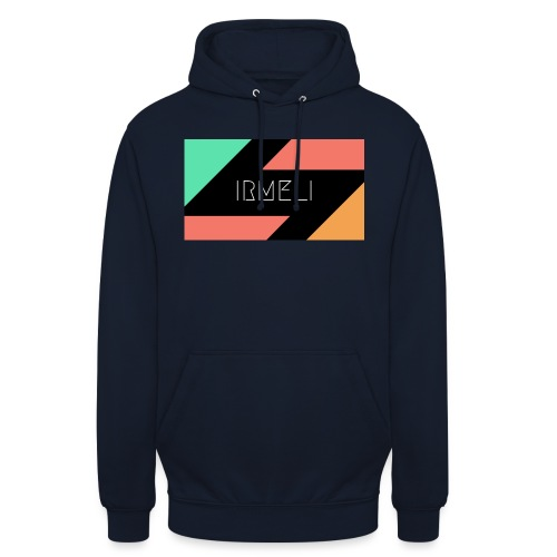 "Irmelis Logo glothes - Huppari ""unisex"""