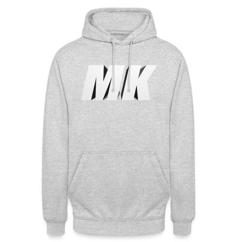 MK 3D - Hoodie unisex