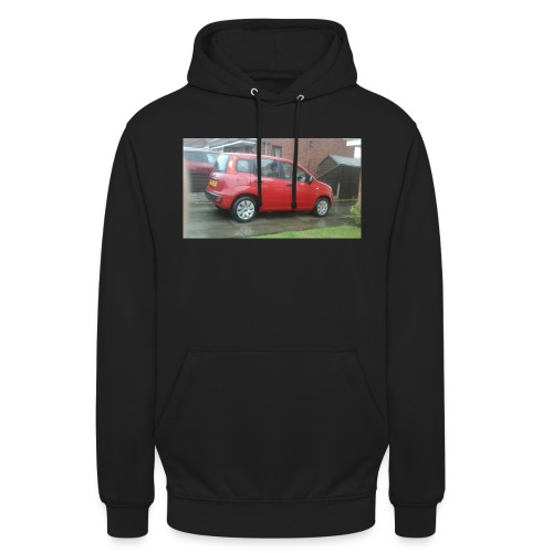 AWESOME MOVIES MARCH 1 - Unisex Hoodie