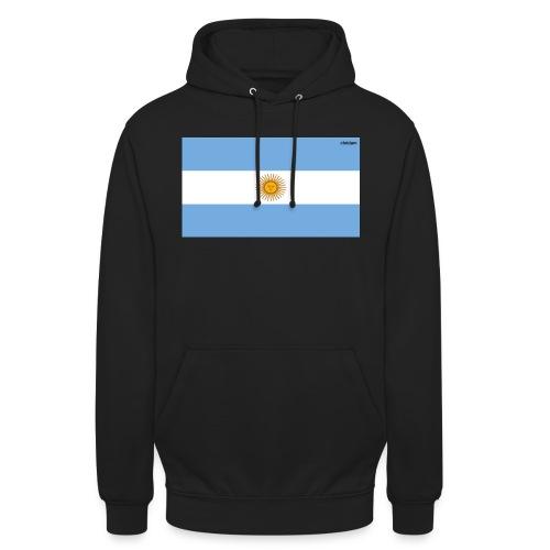ARGENTINA - Sudadera con capucha unisex