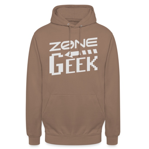 NEW Logo Homme - Sweat-shirt à capuche unisexe