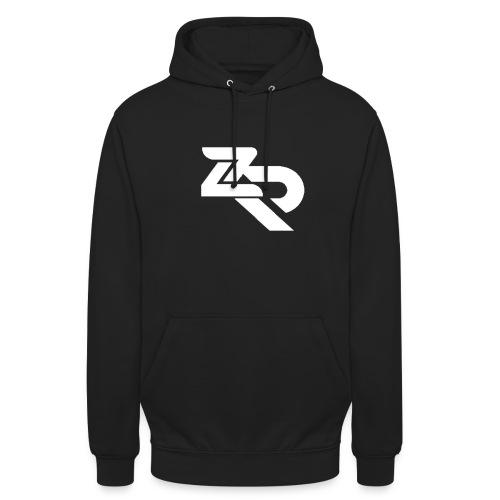 ZR Hoodie - Hættetrøje unisex