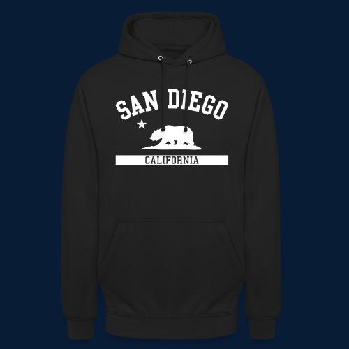 San Diego - Unisex Hoodie