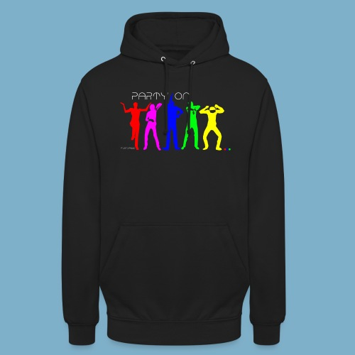 Party On - Unisex Hoodie