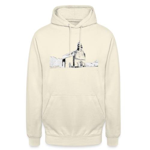 J'aime Saint-Nexans - Sweat-shirt à capuche unisexe
