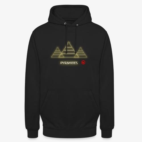 Pyramides - Unisex Hoodie