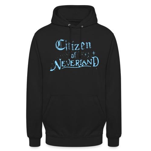 Citizen_blue 02 - Unisex Hoodie