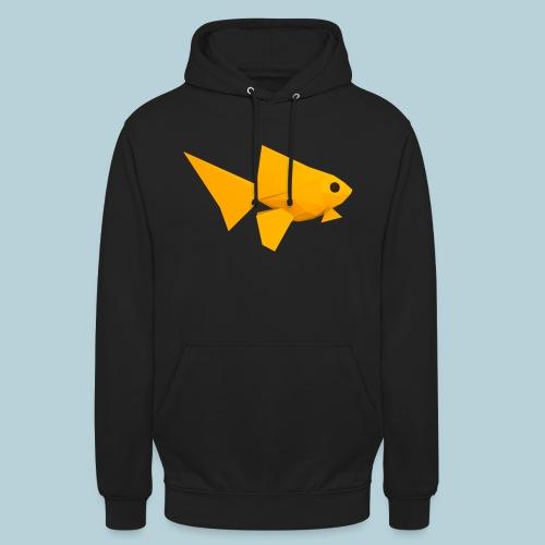 RATWORKS Fish-Smish - Unisex Hoodie