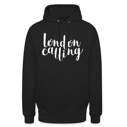 London Calling - Unisex Hoodie