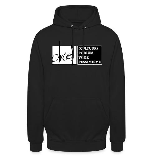 Droef Cultuurpodium - Hoodie unisex