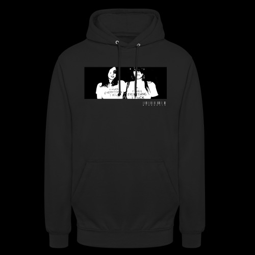 HYDRAULIX PARTY GIRLS - Unisex Hoodie