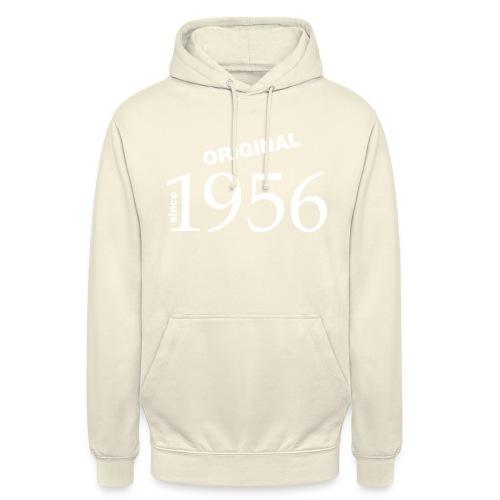 1956 - Unisex Hoodie