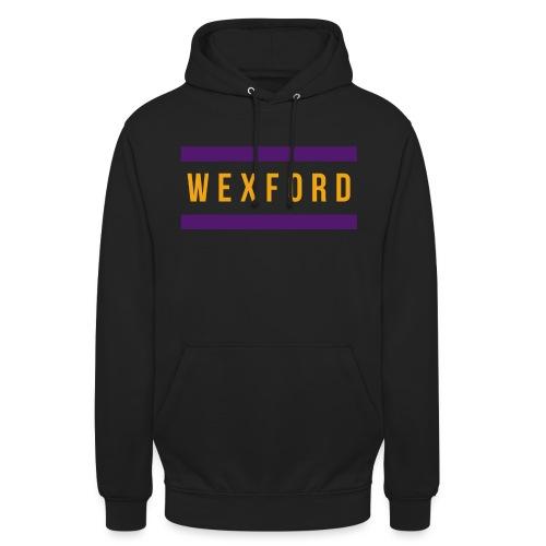 Wexford - Unisex Hoodie