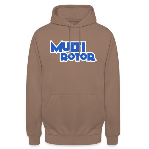 Multirotor - Unisex Hoodie