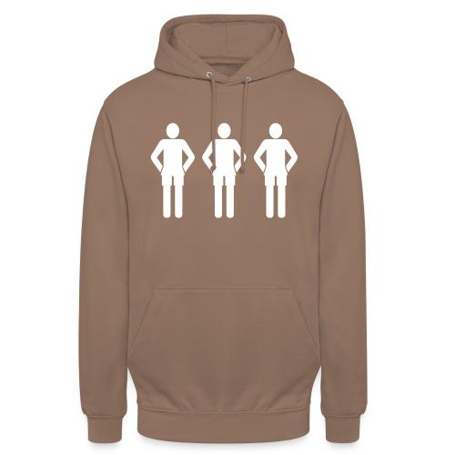 T-Shirt - Unisex Hoodie